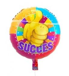 Ballon Sucses