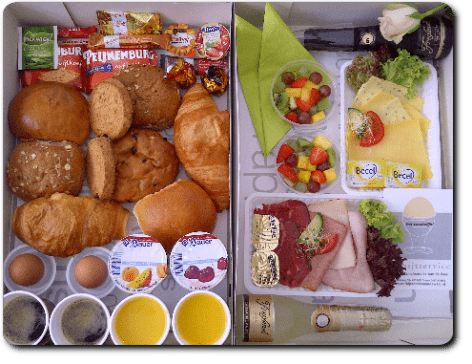 Ontbijtservice Leiden