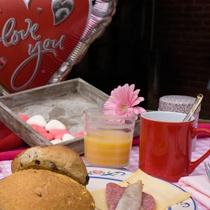 Valentijns Ontbijt